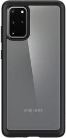 Spigen Ultra Hybrid Back Case For Samsung Galaxy S20 Ultra Matte Black