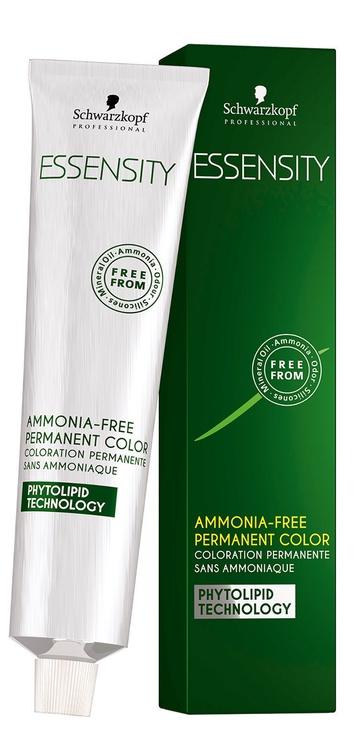 Schwarzkopf Essensity Ammonia Free Permanent Color 60ml 5-00