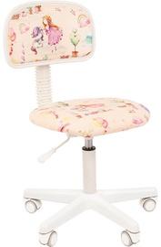 Bērnu krēsls Chairman 101 Princess White