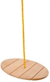 Woodyland Swing Plate Mokey Seat 180cm 90125
