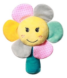 Grabulis BabyOno Baby Rainbow Flower