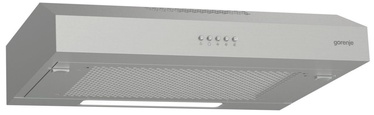 Tvaika nosūcējs Gorenje WHU629ES/S Silver