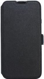 Telone Shine Book Case For Huawei Honor 5C/Honor 7 Lite Black