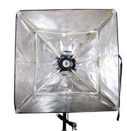 Falcon Eyes LH-ESB5050 Daylight Lamp Holder w/ Softbox 50x50cm