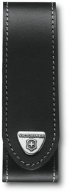 Victorinox Leather Belt Pouch 132mm Black
