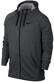 Nike Dry Hoodie FZ Fleece 860465 071 Grey 2XL