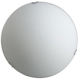 Verners Valda Lamp 3x60W E27 White/Chrome