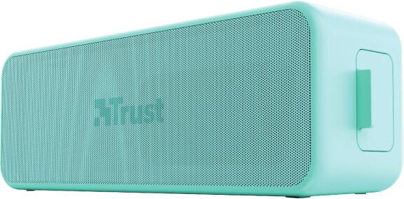 Trust Zowy Max Stylish Bluetooth Speaker Mint