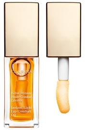 Lūpu balzams Clarins Instant Light Lip Comfort Oil Honey, 7 ml