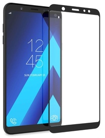 Tempered Glass Extreeme Shock Screen Protector Glass For Samsung Galaxy A6 A600 Plus