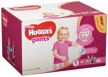 Huggies Pants Girl S5 68