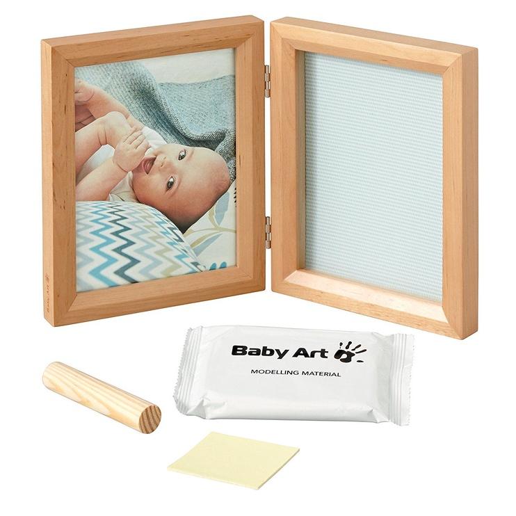 Baby Art Print Frame My Baby Touch Honey