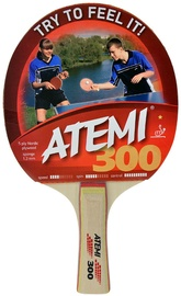 Atemi Ping Pong Racket 300 Concave