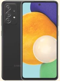 Mobilais telefons Samsung Galaxy A52 5G, balta