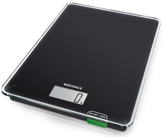 Кухонные весы Soehnle Page Compact 100