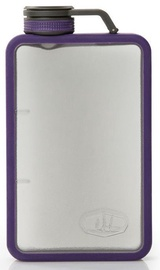 GSI Outdoors Boulder 6 Flask 177ml Purple