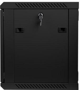 Lanberg WF01-6409-10B 9U Wall Mount Cabinet