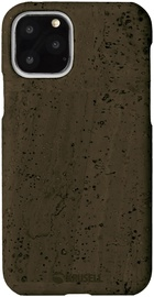 Krusell Birka Back Case For Apple iPhone 11 Pro Max Brown