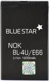 BlueStar Battery For Nokia E66/E75/C5-03/3120 Classic/8800/Arte Saphire Li-Ion 1200mAh Analog