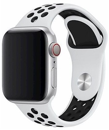 Devia Deluxe Series Sport2 Band For Apple Watch 40mm White