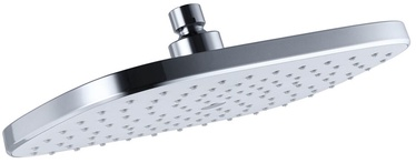 Vento Shower Head White 288x194mm