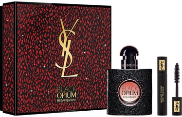 Yves Saint Laurent Black Opium 30ml EDP + Mini Mascara Volume Effect 2 ml