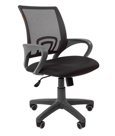 Офисный стул Chairman 696, серый