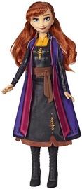 Lelle Hasbro Disney Frozen Anna Magic Dress E7001