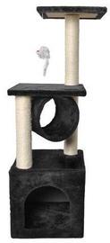 Когтеточка для кошек 90 см. черная