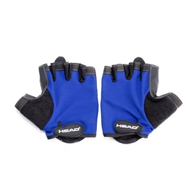 Head Training Gloves HA105 Black/Blue M