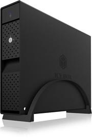 "ICY Box IB-3801-C31 USB3.1 3.5"" Enclosure"