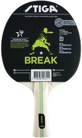 Stiga Break Table Tennis Racket