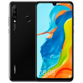 Huawei P30 Lite 4/128GB Dual Midnight Black