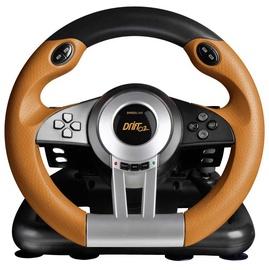Speedlink Drift O.Z. Racing Wheel Black / Orange