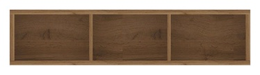 WIPMEB Tahoe TA-18 Wall Shelf Wotan Oak