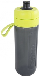 Brita Fill & Go Active Bottle Grey/Lime 600ml