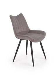 Ēdamistabas krēsls Halmar K388 Grey, 1 gab.