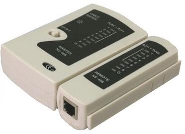 Logilink Cable Tester RJ11 / RJ12 / RJ45