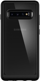 Spigen Ultra Hybrid Back Case For Samsung Galaxy S10 Plus Black