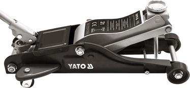 Yato YT-1720 Low Profily Car Jack 2T