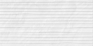 FLĪZES DEKORS BORNEO 1 WHITE 30X60