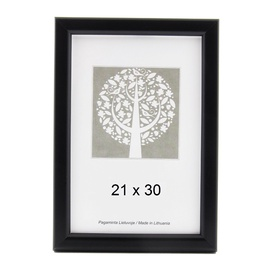 Savex aura photo frame 21x29.7cm black