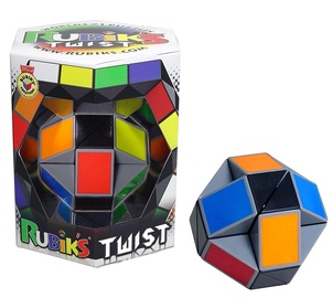 Rubiks Twist 9001