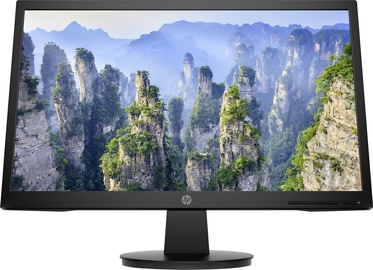"""Monitors HP V22, 21.5"""", 5 ms"""