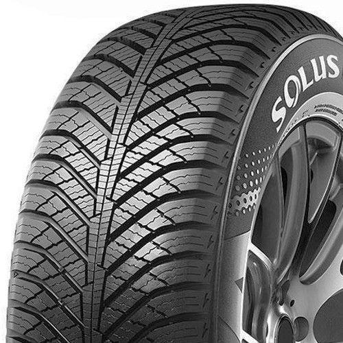 Зимняя шина Kumho Solus HA31, 235/65 Р17 108 V C C 71