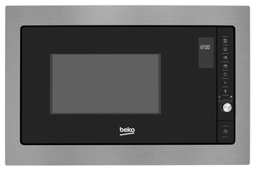 Встроенная микроволновая печь Beko MGB25332BG