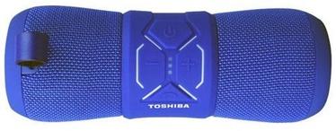 Bezvadu skaļrunis Toshiba Sonic Blast 3, zila