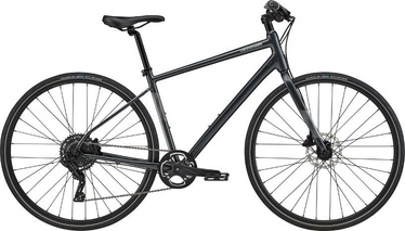 Cannondale Quick 4 700M M Grey 19