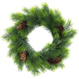 Ziemassvētku vainags DecoKing