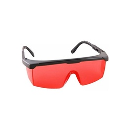 Brilles Stanley GL1 Laser Glasses Red